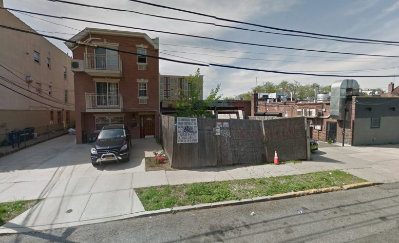 22-10 47th Street, via Google Maps