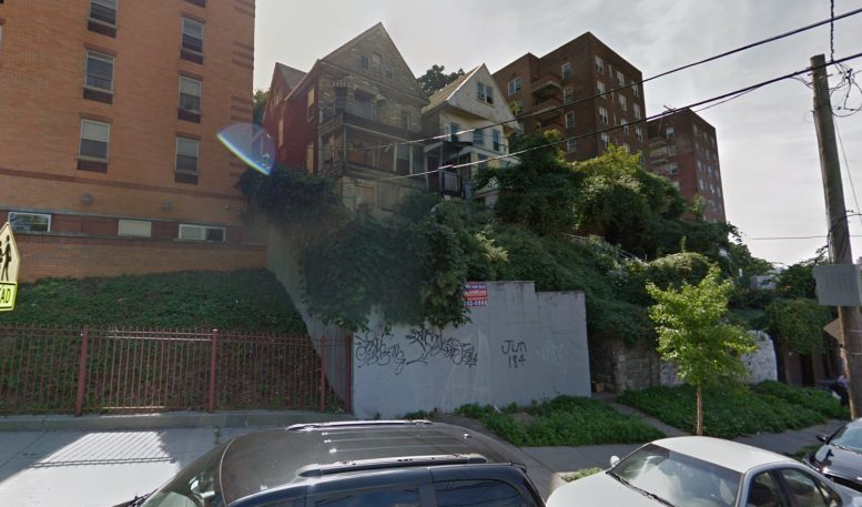 Permits filed for 2662 kingsbridge terrace fordham manor for Jackson terrace yonkers ny
