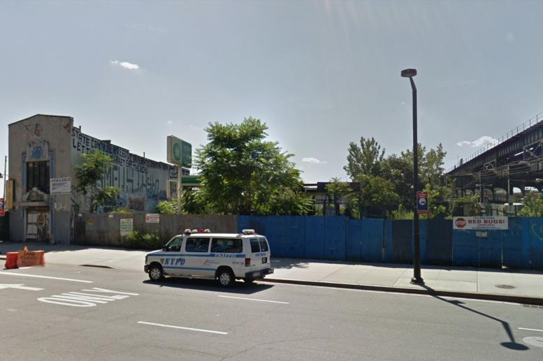 29-00 Northern Boulevard, via Google Maps