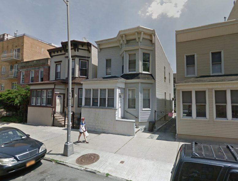 30-75 32nd Street, via Google Maps