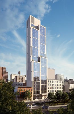570 Broome Street, rendering courtesy_