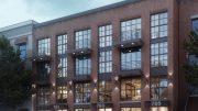 701 Lafayette Avenue, by IMC Architecture