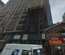710 3rd Avenue, via Google Maps