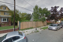 1050 East 3rd Street, via Google Maps