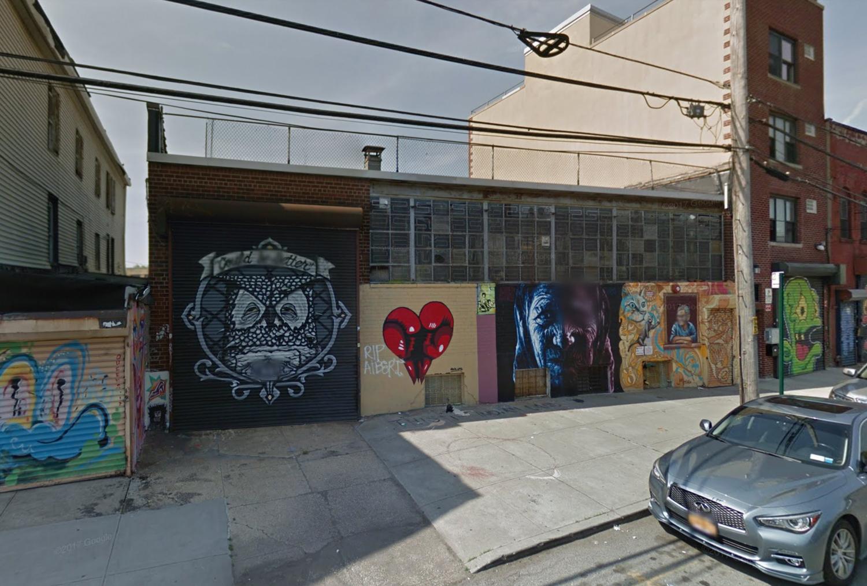 11-16 Main Avenue, via Google Maps