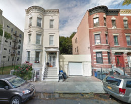 1225 Union Avenue, via Google Maps