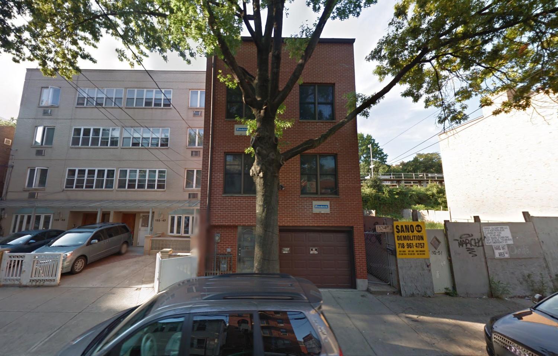 132-49 41st Avenue, via Google Maps