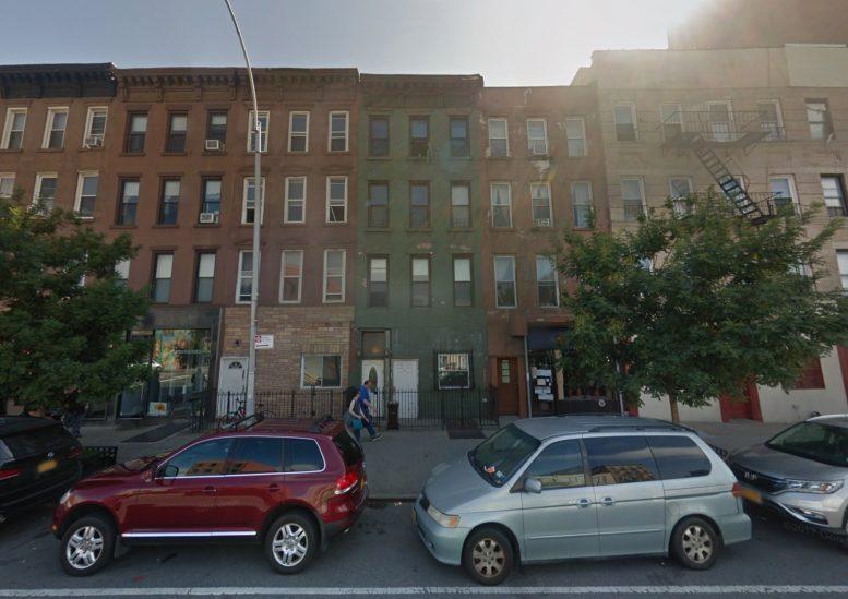 179 4th Avenue, via Google Maps