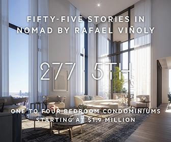 277 Fifth Avenue Box