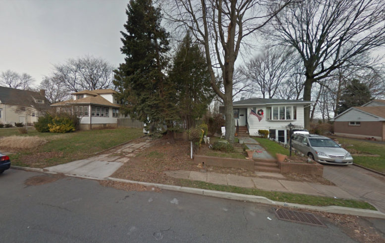 33, 41 Idaho Avenue, via Google Maps
