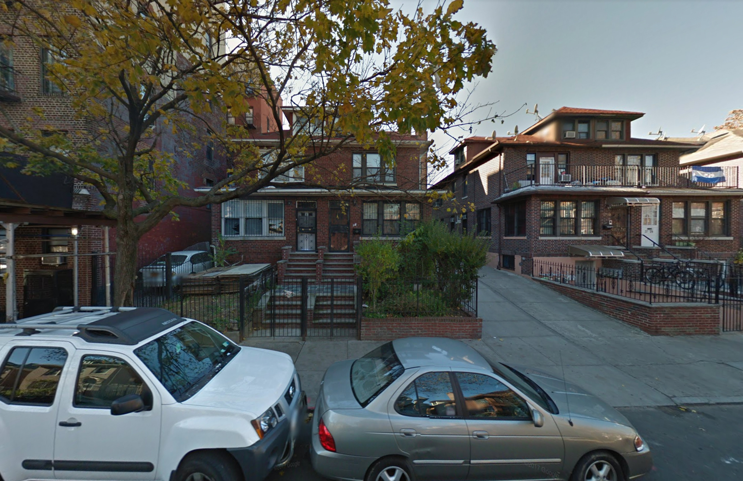 37-32 89th Street, via Google Maps