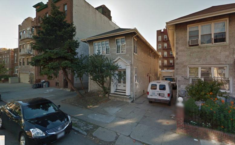 40-06 68th Street, via Google Maps