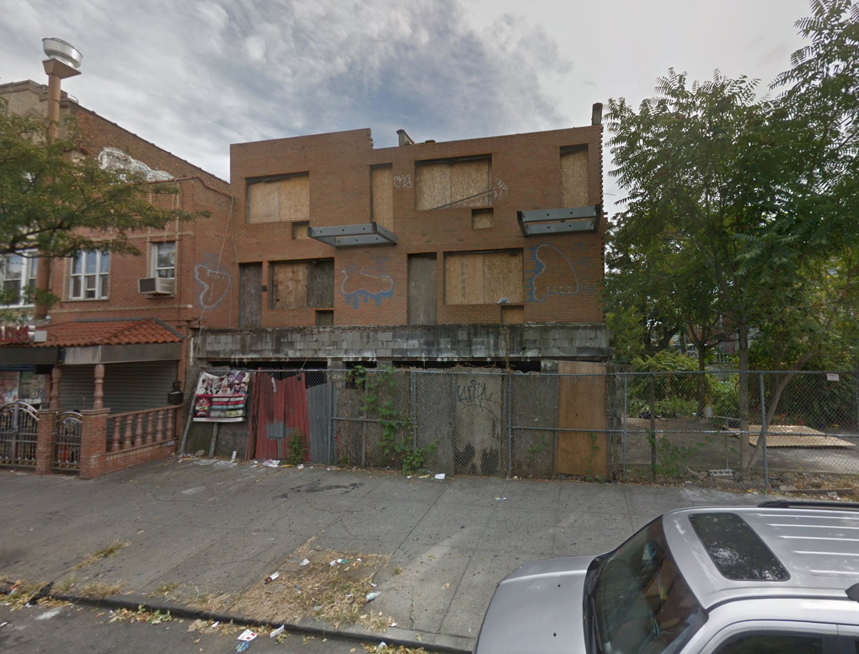 510, 512 New Lots Avenue, via Google Maps