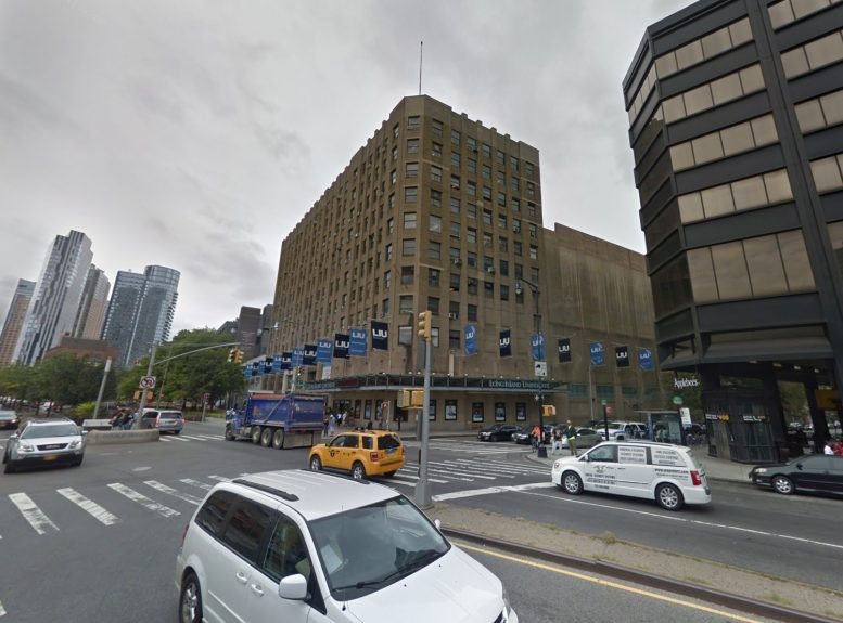 61 DeKalb Avenue, via Google Maps