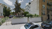 758 East 219th Street, via Google Maps