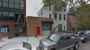 80 Oak Street, via Google Maps