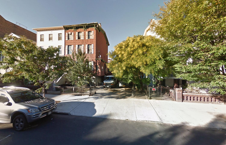 85, 87 Herkimer Street, via Google Maps