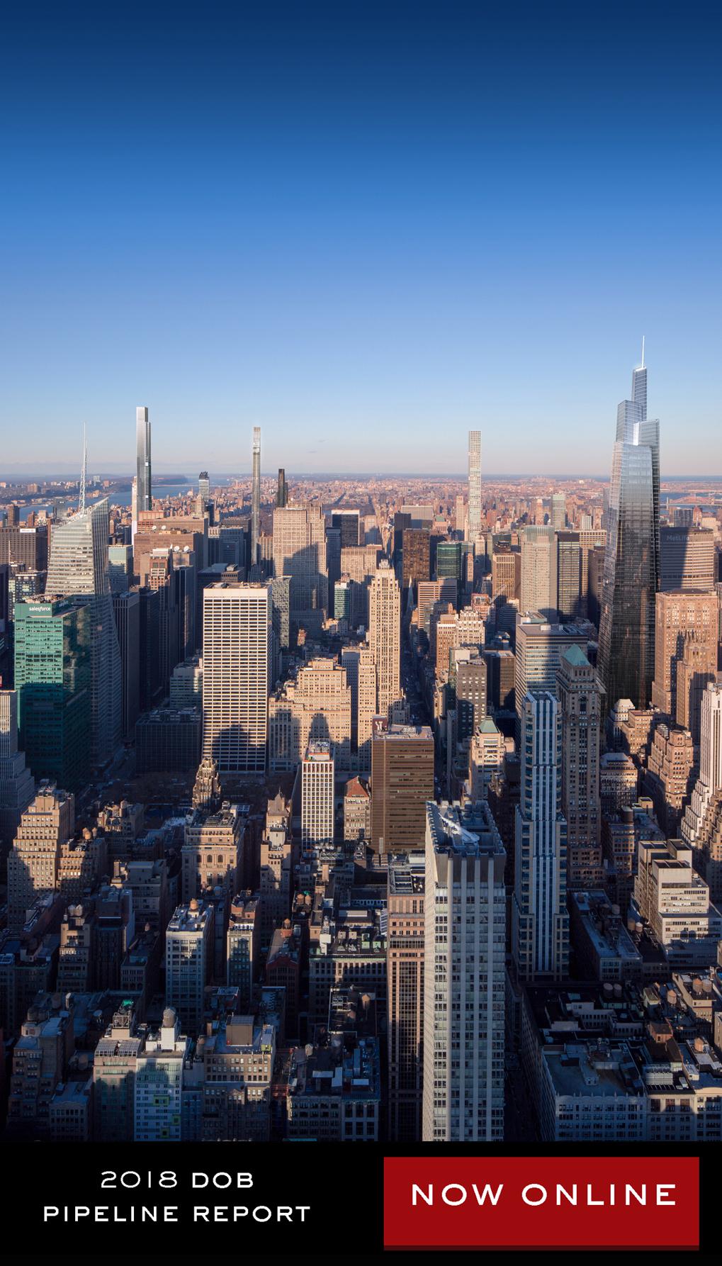 2018 skyscraper