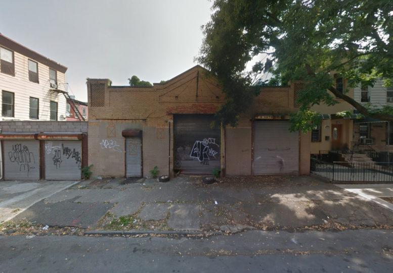 1084 Decatur Street, via Google Maps