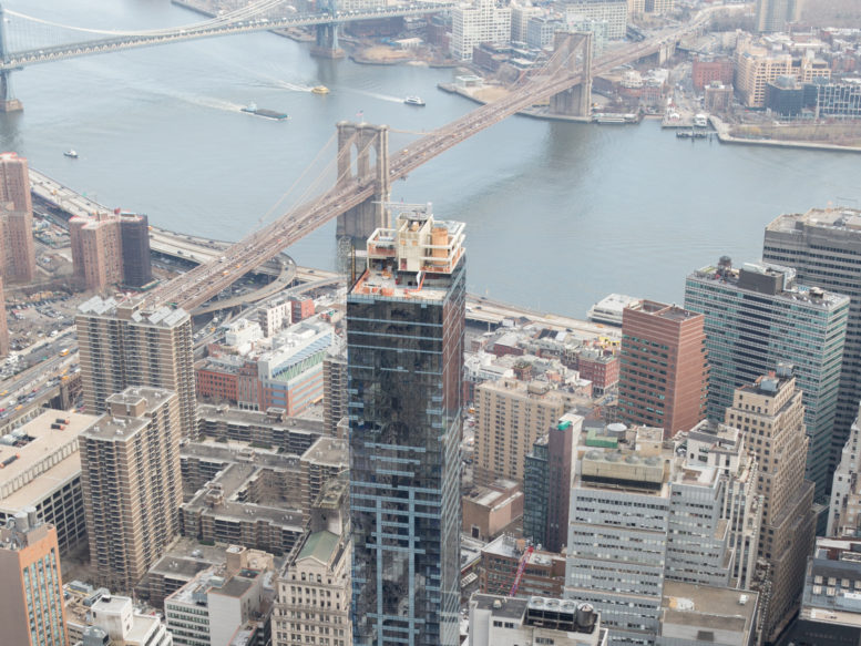 19 Dutch from 3 World Trade Center, image by Andrew Campbell Nelson