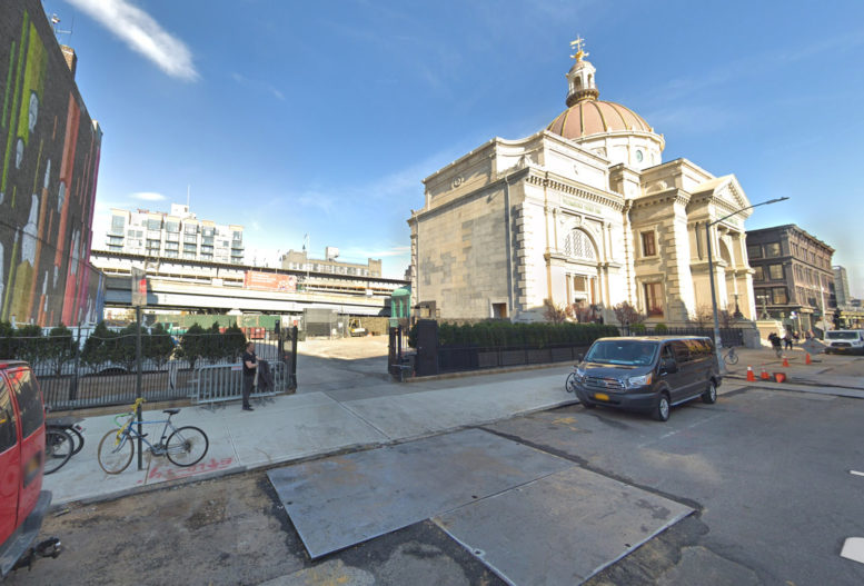 159 Broadway, via Google Maps