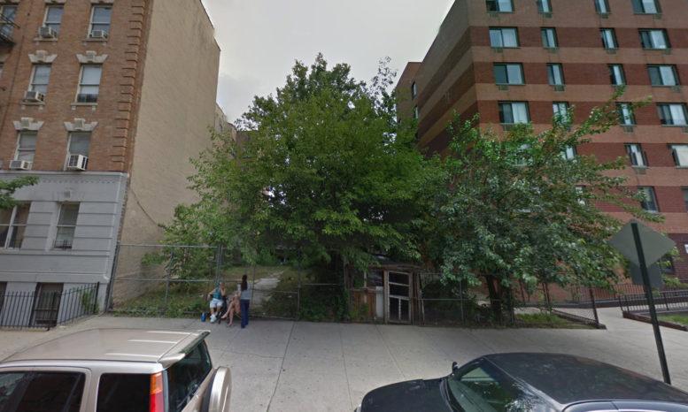 1892 Belmont Avenue, via Google Maps