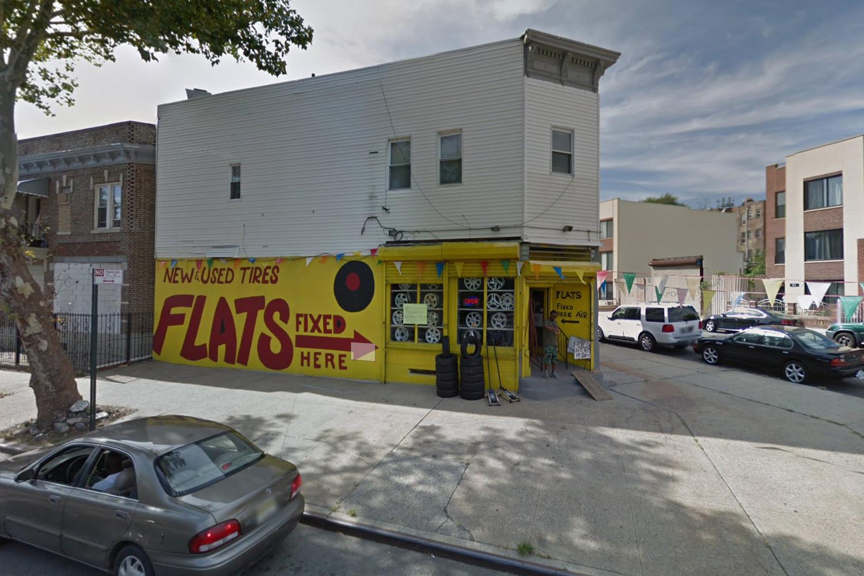 2272 Pacific Street, via Google Maps
