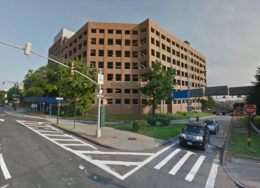 350 Hicks Street pre-demolition, via Google Maps