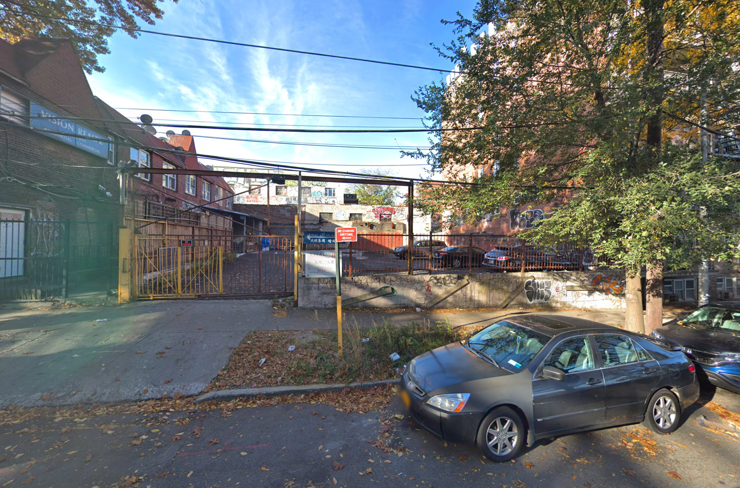 39-14 114th Street, via Google Maps