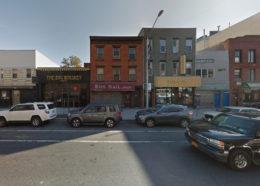 522 Grand Avenue, via Google Maps