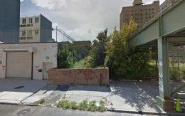 530 St Marks Avenue, via Google Maps