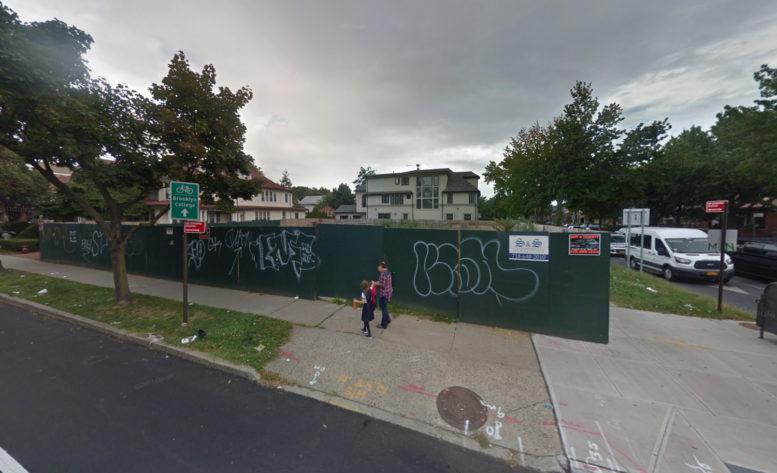 607, 611 Avenue I, via Google Maps