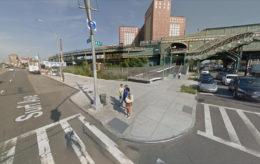 821 Surf Avenue, via Google Maps