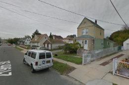 139-16 219th Street, via Google Maps