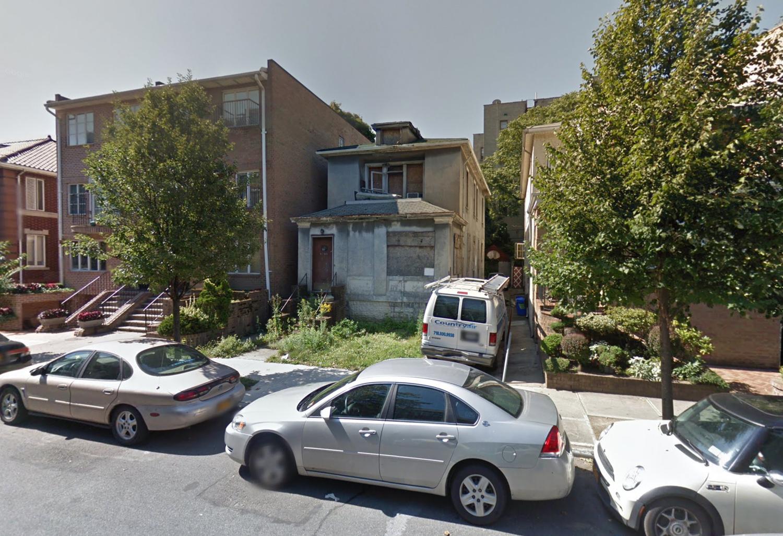 1466 54th Street, via Google Maps