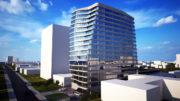 260 South Harrison Street, design by INOA