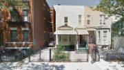 37 Covert Street, via Google Maps