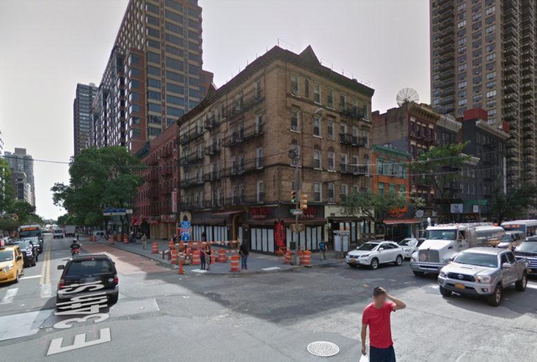 501 Third Avenue, via Google Maps