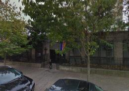 716 Lincoln Place, via Google Maps
