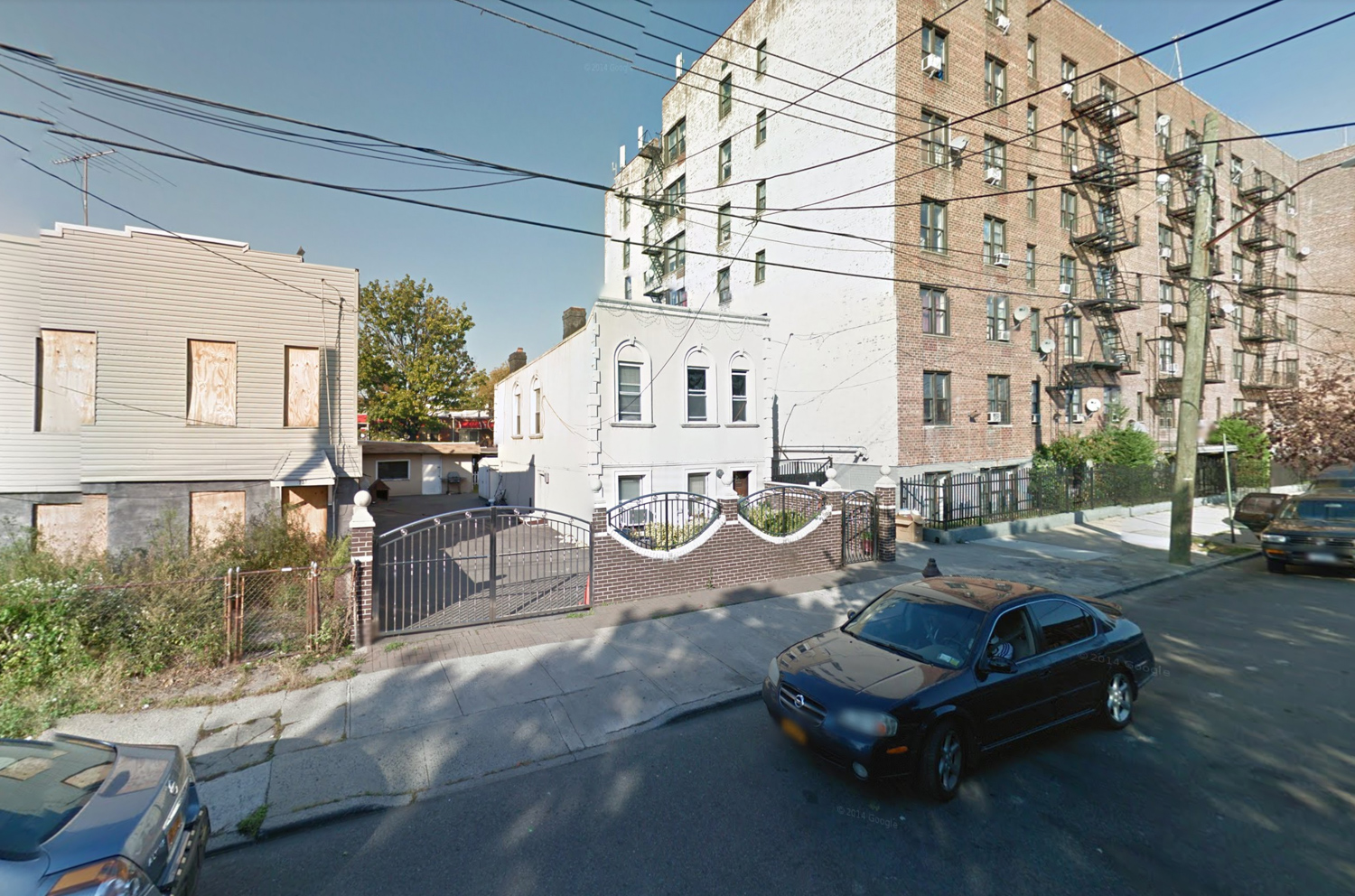 739, 741 Fenimore Street, via Google Maps