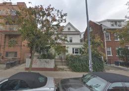 90-12 Whitney Avenue, via Google Maps