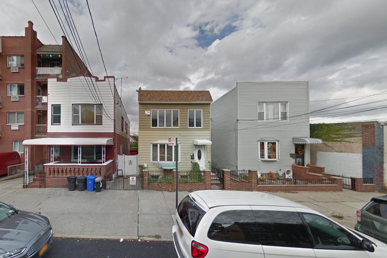 106-25 50th Avenue, via Google Maps
