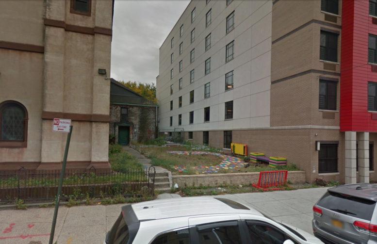 1074 Washington Avenue, via Google Maps