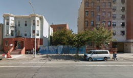 1230 Prospect Avenue, via Google Maps