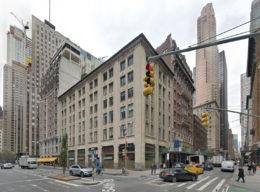 1710 Broadway, via Google Maps