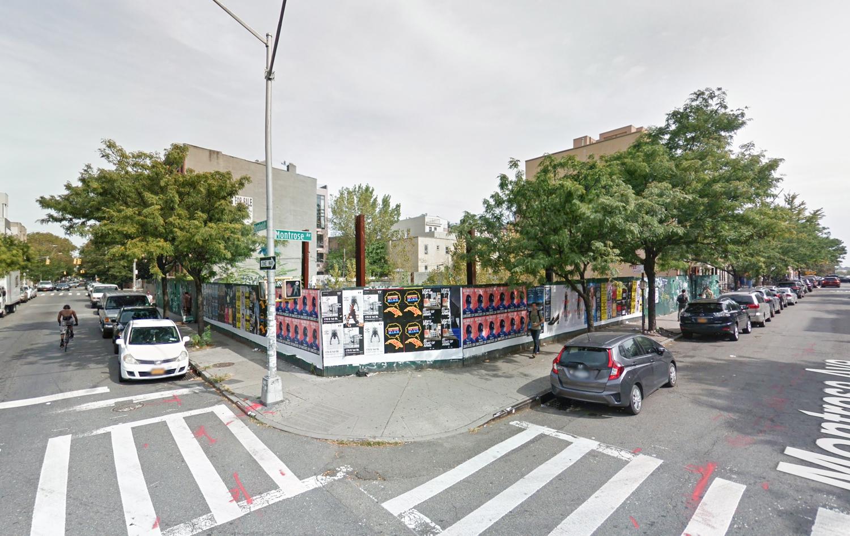 199 Montrose Avenue, via Google Maps