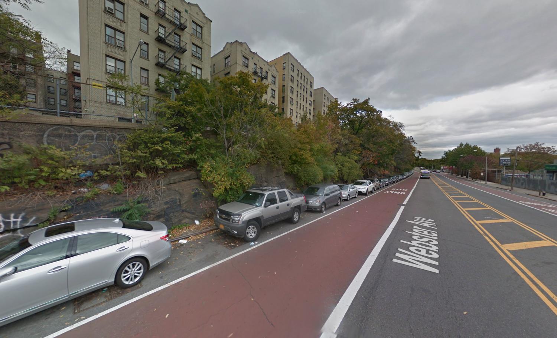 3254, 3258 Parkside Place, via Google Maps