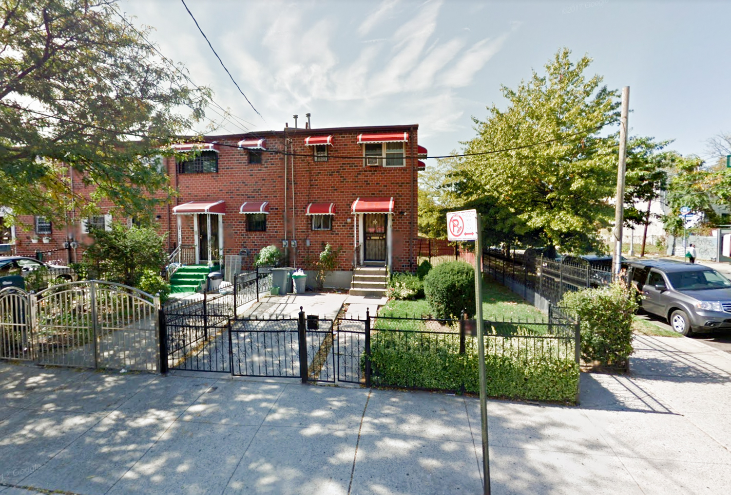 372 Bradford Street, via Google Maps