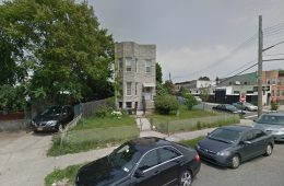1121 36th Street, via Google Maps