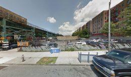 1164 River Avenue, via Google Maps